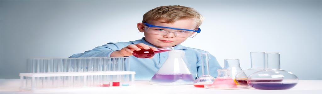ترجمه تخصصی مقاله شیمی
